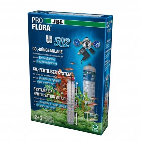 Kits CO2 JBL ProFlora u502