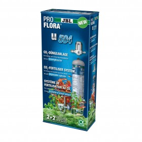 Kits CO2 JBL ProFlora u504