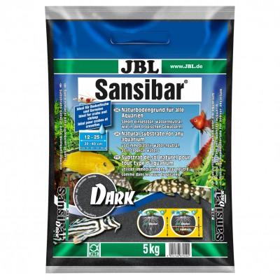 Sables fins JBL Sansibar DARK