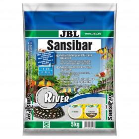 Sables fins JBL Sansibar RIVER