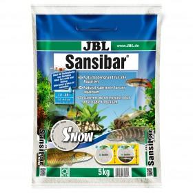Sables fins JBL Sansibar SNOW