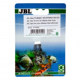 JBL Clips T5/T8 (métal)