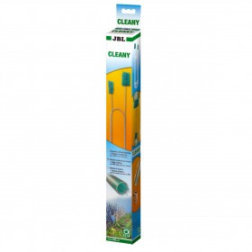 Double brosse JBL Cleany