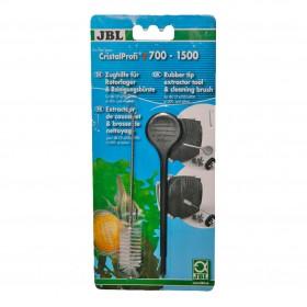 JBL CristalProfi Extracteur rotor & brosse