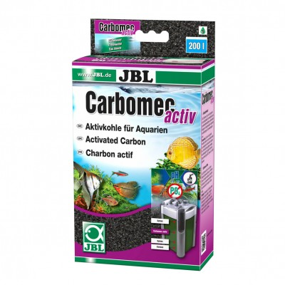 Charbon actif JBL Carbomec activ