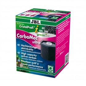 Charbon actif JBL CarboMec ultra CristalProfi i60/80/100/200-JBL-6093000