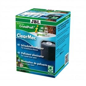 Anti-nitrate JBL Clearmec CristalProfi i60/80/100/200-JBL-6093200
