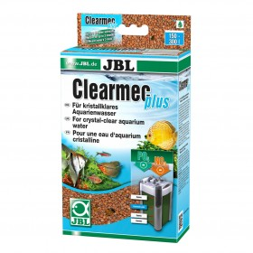 Anti-nitrate JBL ClearMec plus