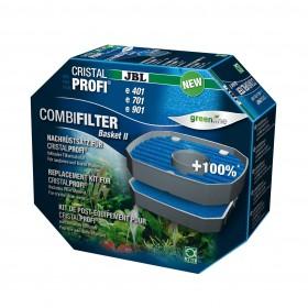 JBL Combi Filter Basket II CP e-JBL-6029300