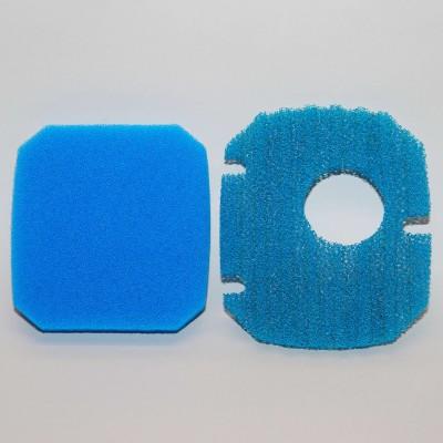 Mousse bleu JBL CombiBloc II CristalProfi e