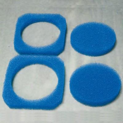 Mousse bleu JBL CristalProfi e UniBloc