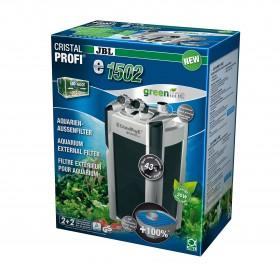 Filtre externe JBL CristalProfi e1502 greenline-JBL-6028300