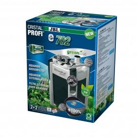 Filtre externe JBL CristalProfi e702 greenline-JBL-6028100