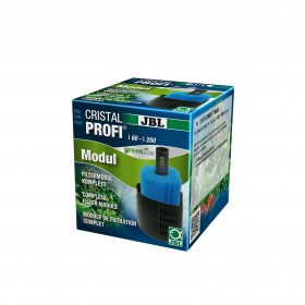 Filtre interne JBL CristalProfi i greenline Module filtrant-JBL-6098400