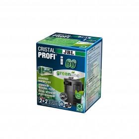 Filtre interne JBL CristalProfi i60 greenline-JBL-6097100
