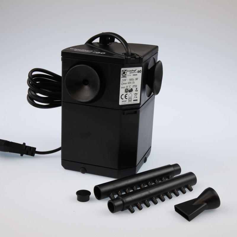 Filtre interne JBL CristalProfi i60 greenline