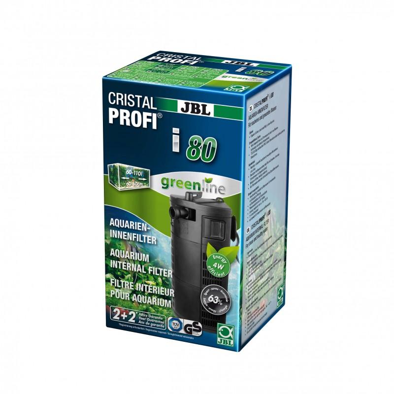 Filtre interne JBL CristalProfi i80 greenline
