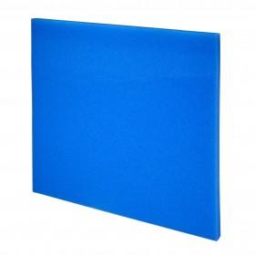 Mousse bleu JBL Mousse filtrante maille fine
