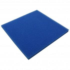 Mousse bleu JBL Mousse filtrante maille large