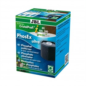 Anti-phosphate JBL PhosEx Ultra CristalProfi i60/80/100/200-JBL-6093100