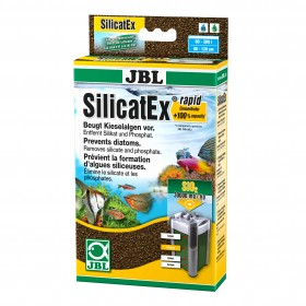 Anti-silicate JBL SilikatEx Rapid