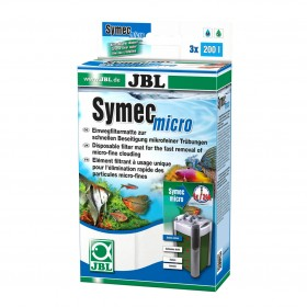 Ouate JBL SymecMicro