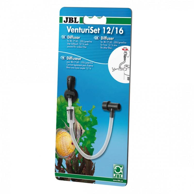 JBL VenturiSet 12/16