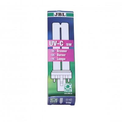 JBL Ampoule JBL AquaCristal UV-C 6030500