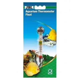 Thermomètre d'aquarium JBL Float-JBL-6140500