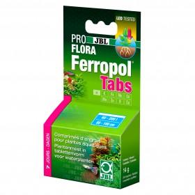 Fertilisant JBL Ferropol Tabs