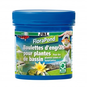 Boulettes de fertilisant JBL FloraPond-JBL-2738082