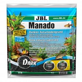 Substrat JBL Manado DARK