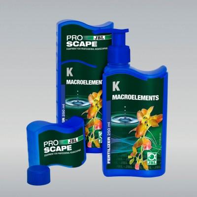 Engrais JBL ProScape K Macroelements