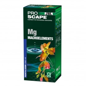 Engrais JBL ProScape Mg Macroelements