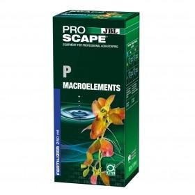 Engrais JBL ProScape P Macroelements