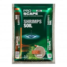Substrat JBL ProScape ShrimpsSoil BEIGE