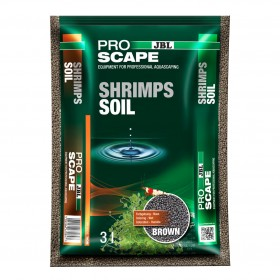 Substrat JBL ProScape ShrimpsSoil BROWN