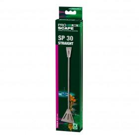 Double spatule JBL ProScape Tool SP straight
