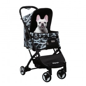 Poussette Speedy Fold Pet Buggy