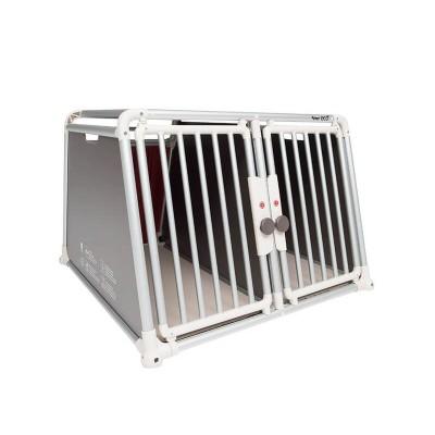 4pets Cage de transport Eco 22 4P.ECO-22-L