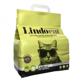 Litière Lindo The Original-Lindocat-1PACLC.CR10LCTO