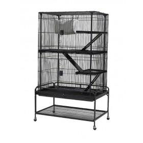Cage pour furets-HP Aquarium-00000