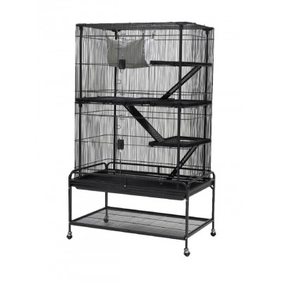 Cage pour furets