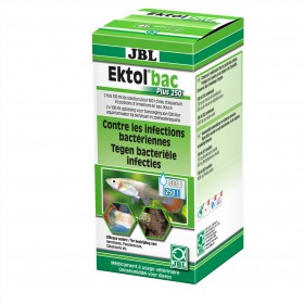 Médicament JBL Ektol bac Plus 250