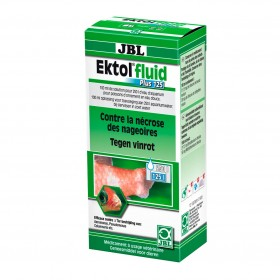 Médicament JBL Ektol fluid Plus 125