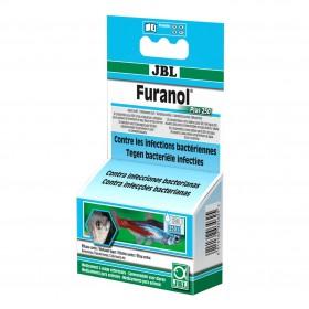 Médicament JBL Furanol Plus 250