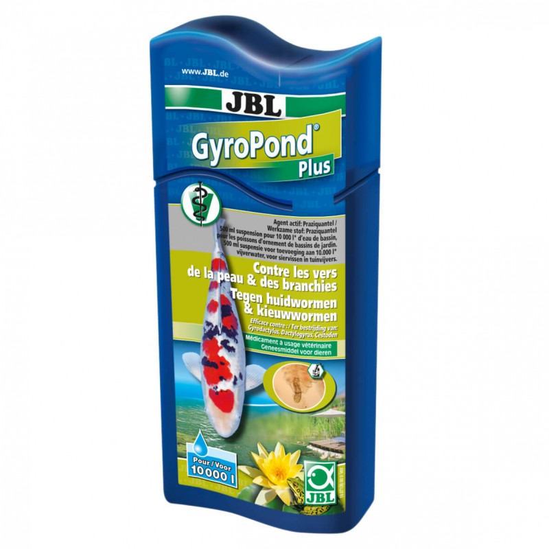Médicament JBL GyroPond Plus