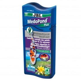 Médicament JBL MedoPond Plus