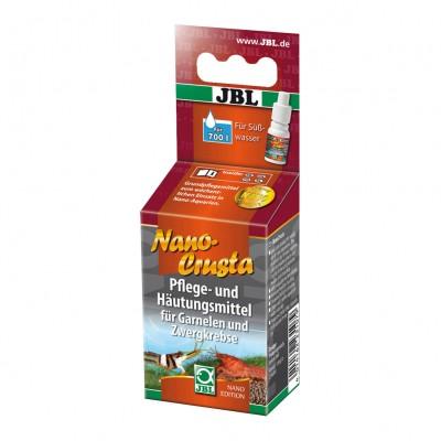 Produits d'entretien JBL Nano-Crusta