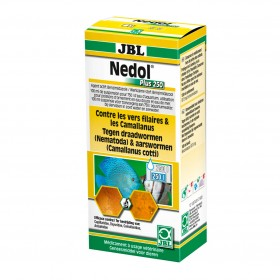 Traitement JBL Nedol Plus 250